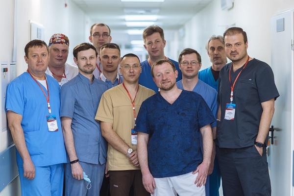 Научно-практическая конференция в Ярославле