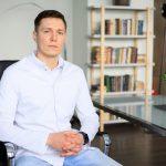 Татаринов Константин Евгеньевич
